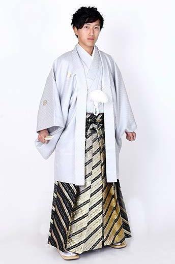 紋付袴セット16-002