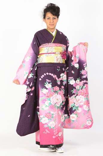 京都きものコレクション46-023
