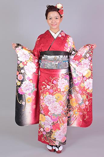 BS京都きものコレクション41-014M1