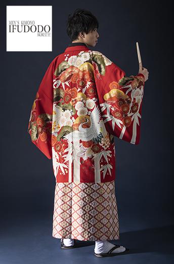 威風堂堂IM-1201